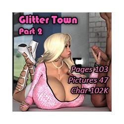 Glitter Town - Part 2